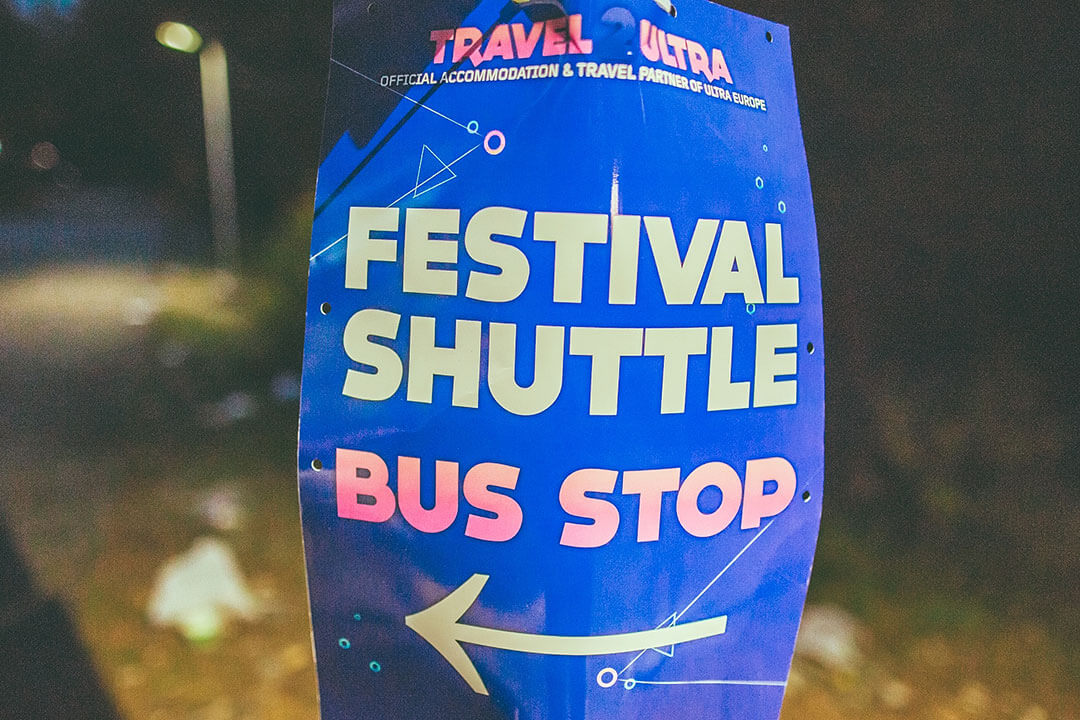 「ultra music festival 2019  shuttle」の画像検索結果