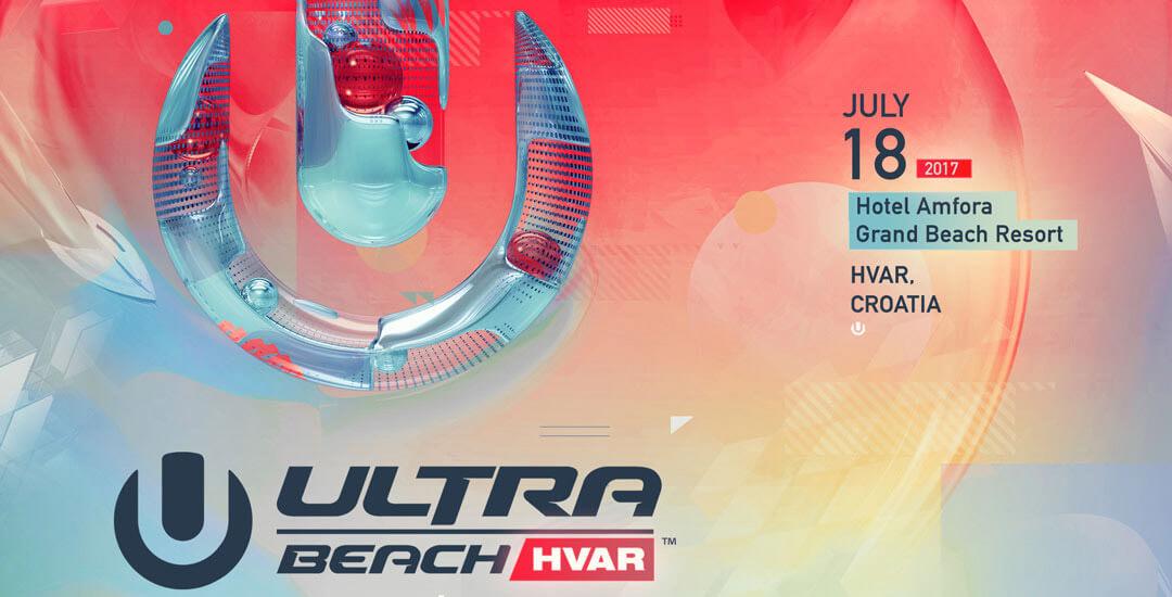 Ultra 2017 Flyer