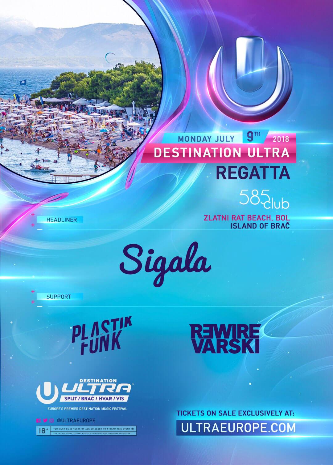 DESTINATION ULTRA REgatta ile ilgili görsel sonucu